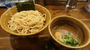 【池袋西口】ベジポタつけ麵「えん寺」グルメレポ!濃厚でドロッと美味しいつけ麵!